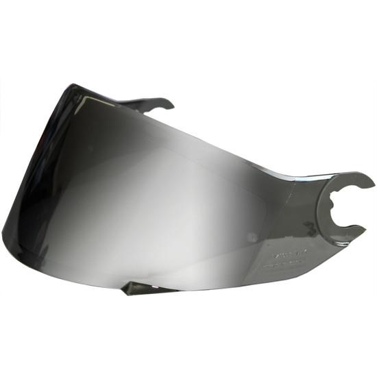 Accesorio casco SHARK Skwal / Spartan Pinlock Mirrored Chrome