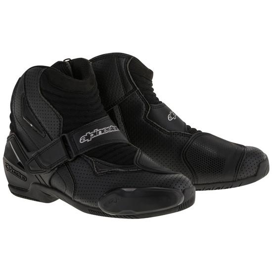 Stiefel ALPINESTARS SMX-1 R Vented Black