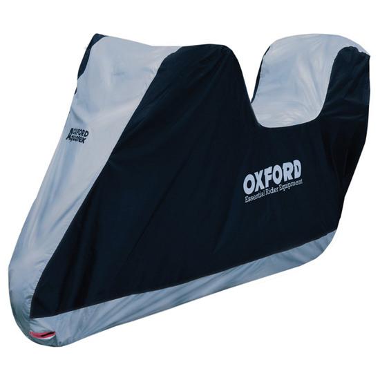 Funda OXFORD Aquatex Top Box XL
