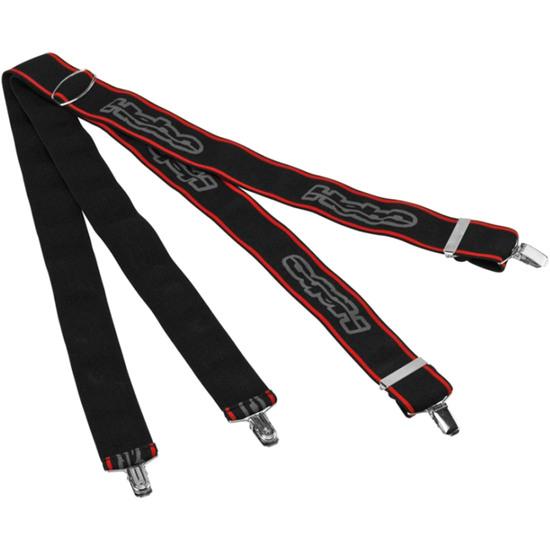 Accessoire HEBO Suspenders Black