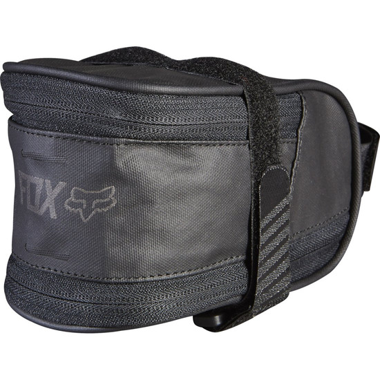 Borsa interna FOX Large Seat Bag Black