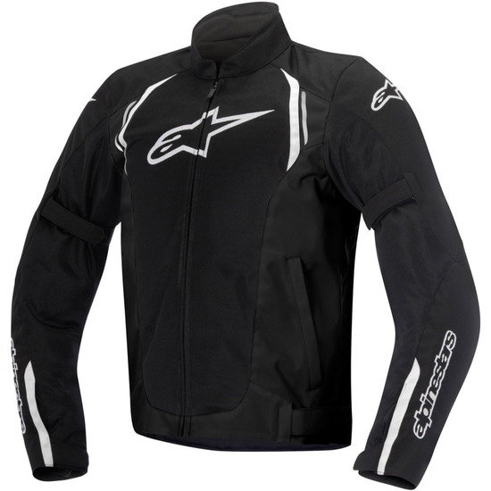 Chaqueta ALPINESTARS Ast Air Black