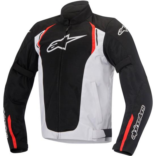 ALPINESTARS Ast Air Black / White / Red Jacket