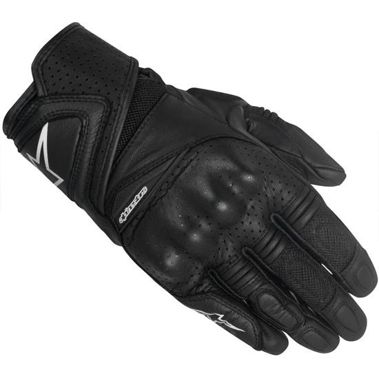 ALPINESTARS Stella Baika Lady Black Gloves