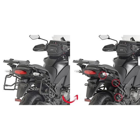 GIVI PLR4113 Fitment kit