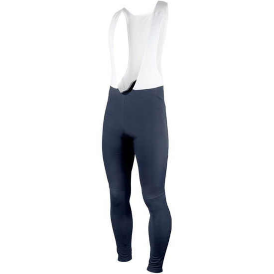 Culotte POC Multi D Thermal Bib Tights Navy Black