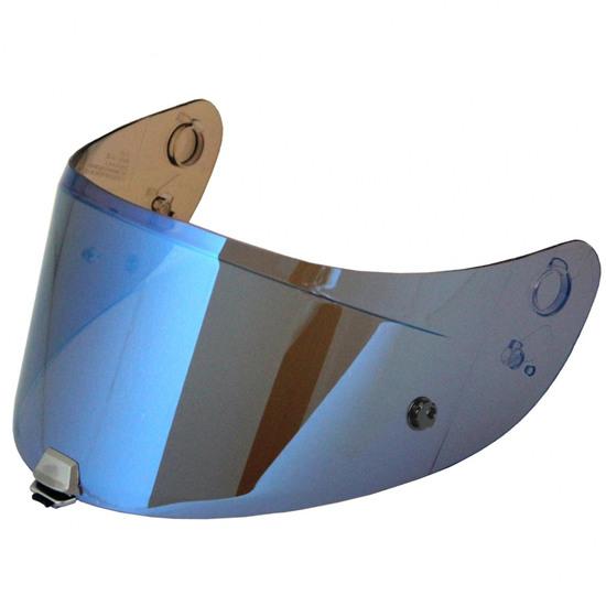 Accessoire casque HJC HJ26 Pinlock Iridium Blue