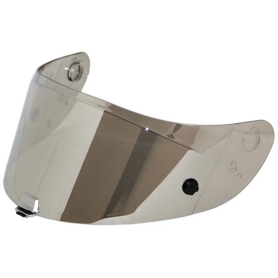 HJC HJ26 Pinlock Iridium Silver Helmet accessory