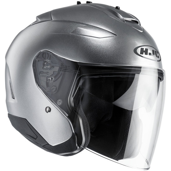 Helm HJC IS-33 II Silver
