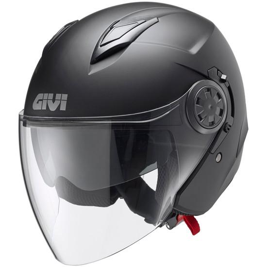GIVI 12.3 Stratos Matt Black Helmet