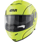 GIVI X.21 Challenger Neon Yellow