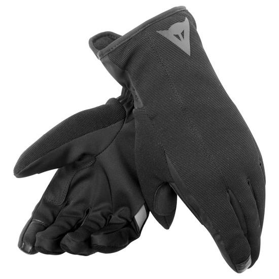 Handschuh DAINESE Urban D-Dry Black