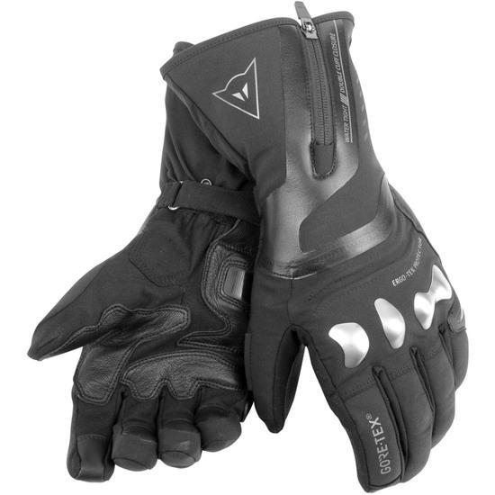 Handschuh DAINESE X-Travel Gore-Tex Black