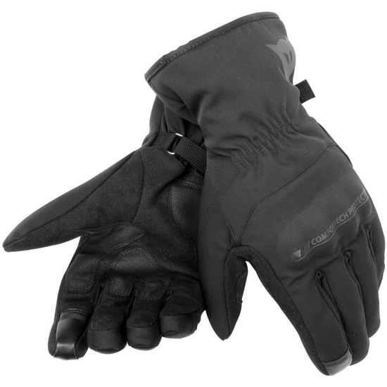 Guanto DAINESE Alley D-Dry Black