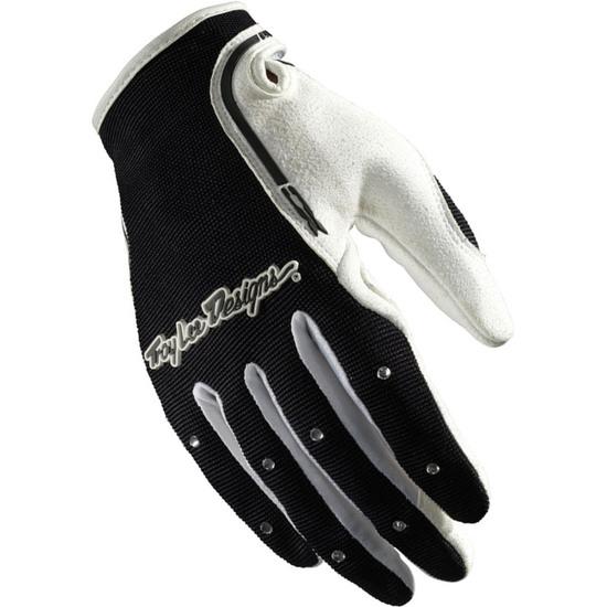 TROY LEE DESIGNS XC Lady Black Gloves