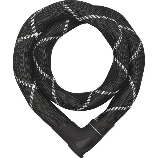 Diebstahlschutz ABUS Steel-O-Chain Iven 8210