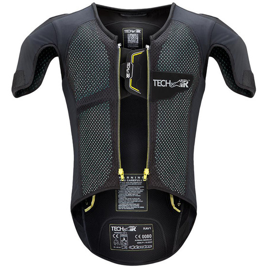 ALPINESTARS Tech-Air Race Airbag System Protection