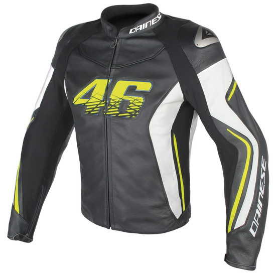 Giacca DAINESE VR46 D2