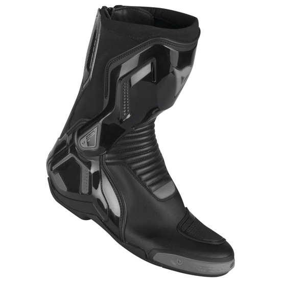 DAINESE Course Out D1 Black / Anthracite Boots