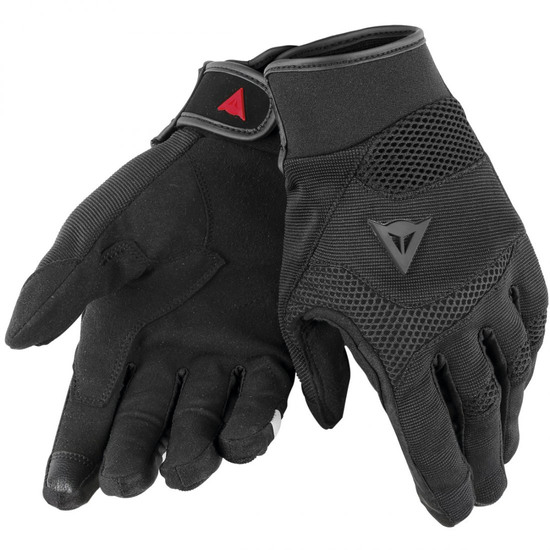 Handschuh DAINESE Desert Poon D1 Black