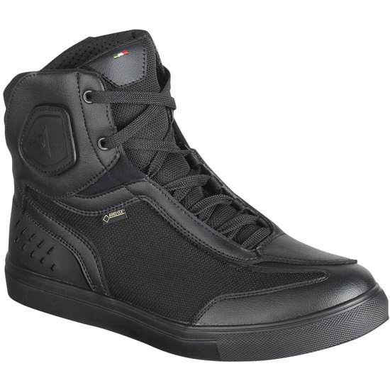 Bottes DAINESE Street Darker Gore-Tex Black