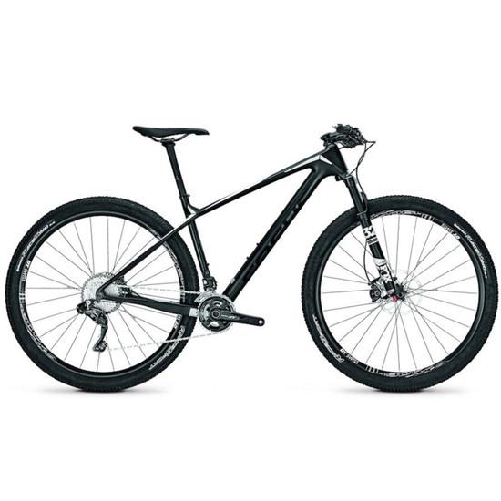 Bicicleta de montaña FOCUS Raven Max Pro 29