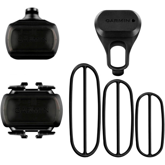 Kilometerzähler GARMIN Sensor de velocidad y sensor de cadencia