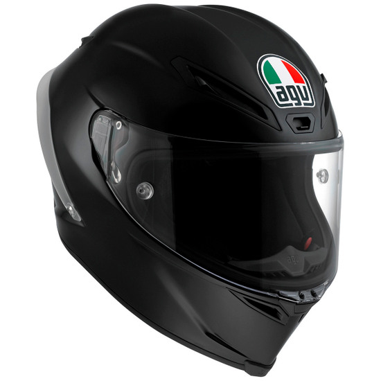 Casco AGV Corsa R Matt Black