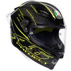 AGV Pista GP R Rossi Project 46 3.0