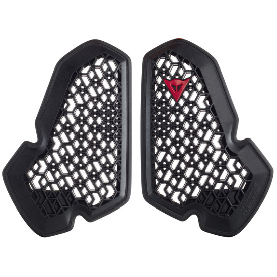 DAINESE Pro-Armor Chest 2 PCS Black Protection