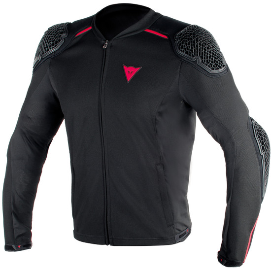Chaqueta DAINESE Pro-Armor Jacket Black