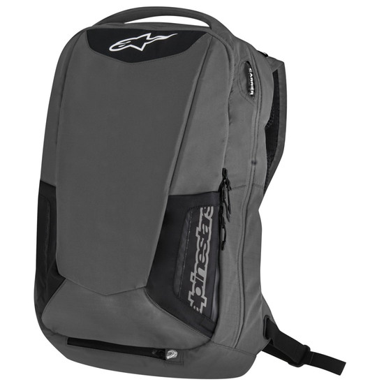 Bolsa ALPINESTARS City Hunter Black / Grey