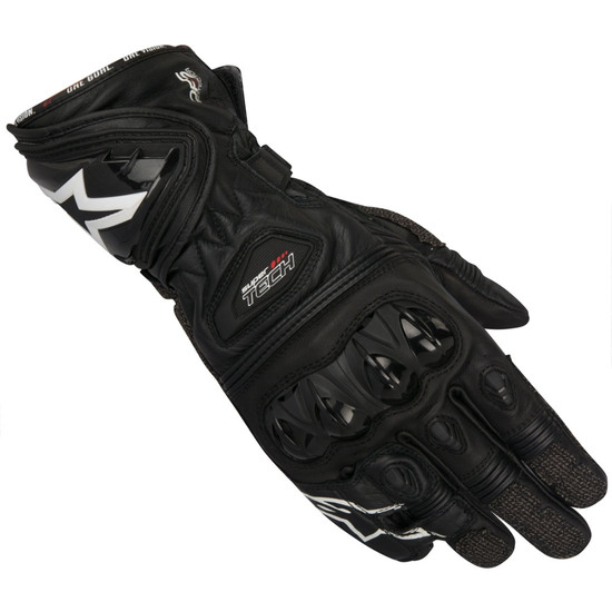 Guantes ALPINESTARS Supertech Black