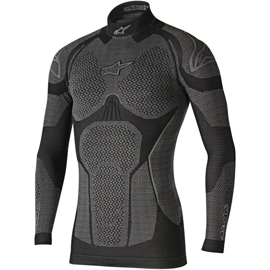 Térmico ALPINESTARS Ride Tech Winter LS Black / Gray