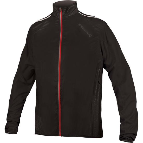 ENDURA Pakajak II Black Jacket