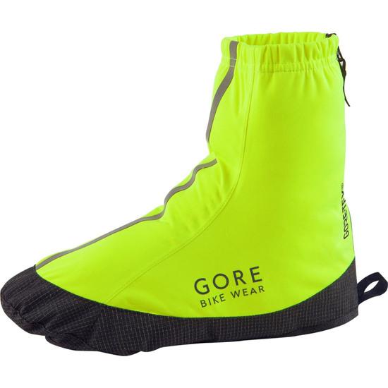 GORE Road Gore-Tex Light Neon Yellow Shoe