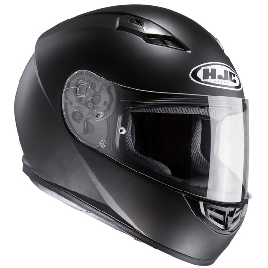 Helm HJC CS-15 Matt Black