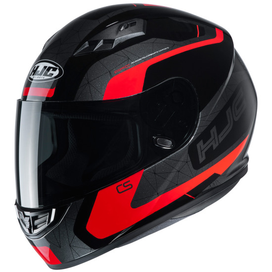 HJC CS-15 Dosta MC-1 Helmet