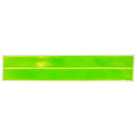 Complemento OXFORD Bright Strips Yellow Fluo