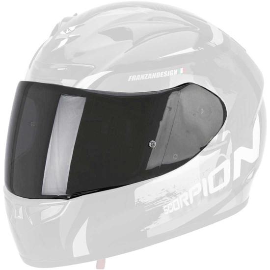 Accesorio casco SCORPION KDF 14-3 Smoke