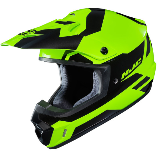 HJC CS-MX II Pictor MC-4H Helmet