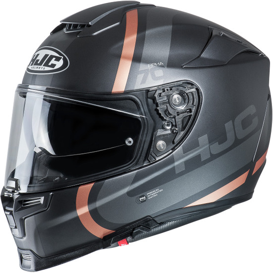 HJC RPHA 70 Gaon MC-9SF Helmet