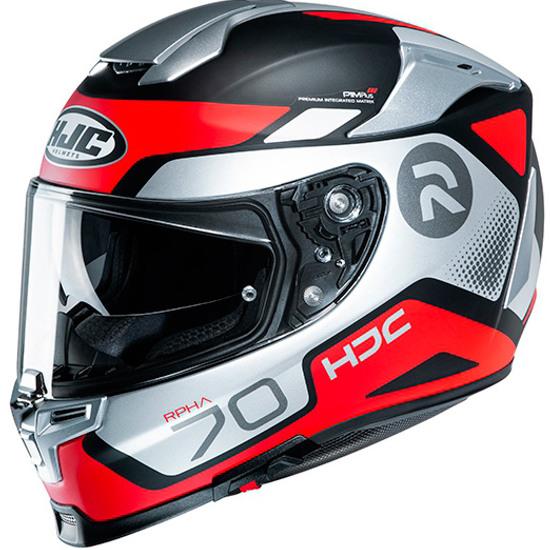 Helm HJC RPHA 70 Shuky MC-1SF