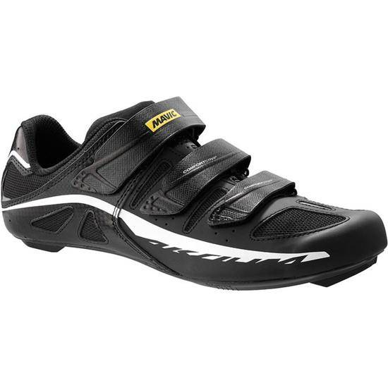 MAVIC Aksium Black Shoe