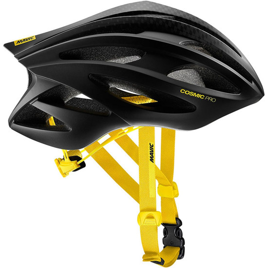 Casco MAVIC Cosmic Ultimate Pro Black