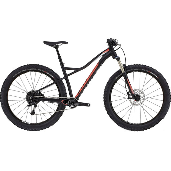 Bicicleta de montaña SPECIALIZED Ruze Comp 6Fattie 2016 Black / Orange