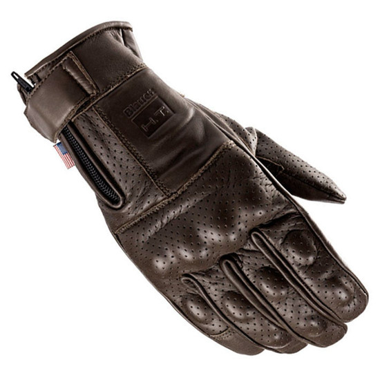 Gants BLAUER Combo Brown