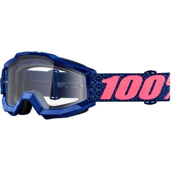 100% Accuri Futura Mask / Goggle