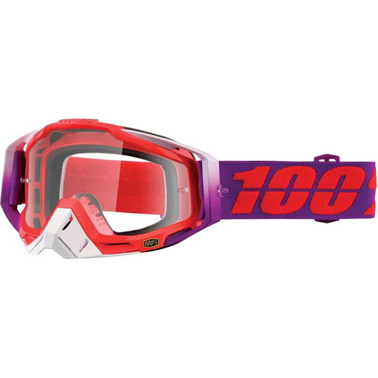 100% Racecraft Watermelon Mask / Goggle