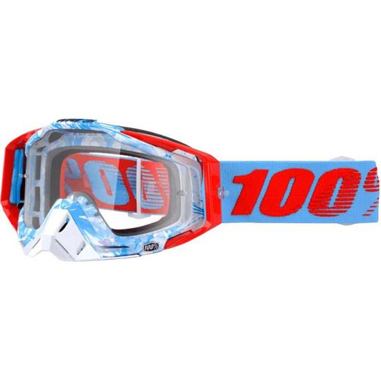 Máscara / Gafas 100% Racecraft Bobora
